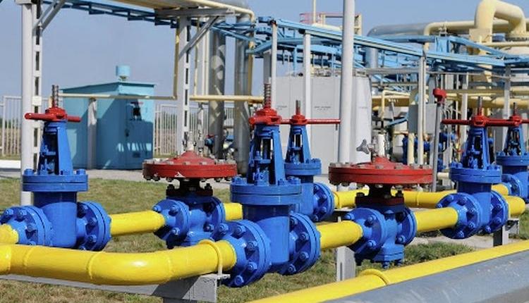 Строительство локальной газовой сети в с. Акша Акшинского района Забайкальского края