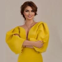 Федосеева Кристина