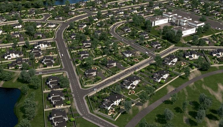 Продажа ДНТ для строительства коттеджного посёлка.