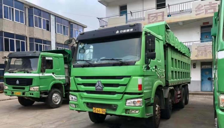 Создание в России дилерской сети по продаже и обслуживанию грузовой Китайской техники работающей на природном газе-метан.