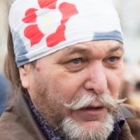 Яцын  Олег