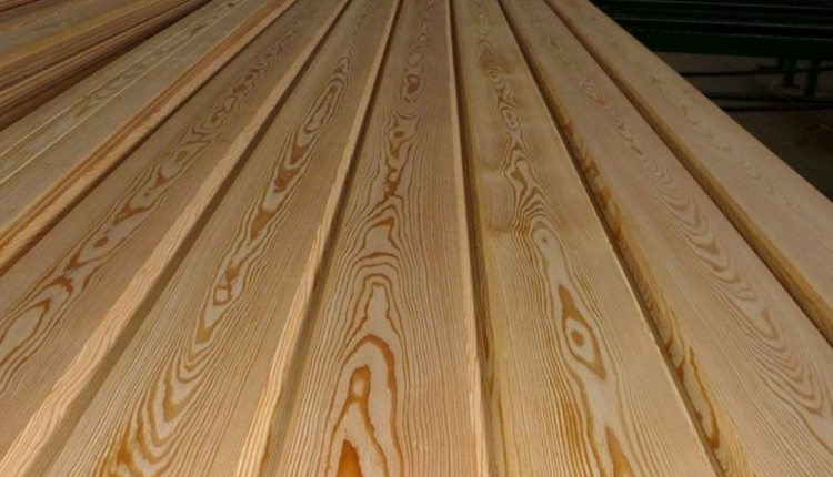 Глубокая переработка древесины на Экспорт