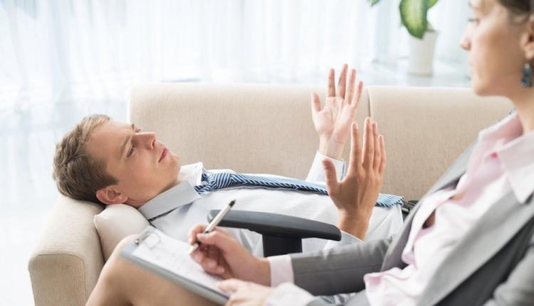 Сервис психотерапевтов