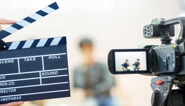 Съемки худ.фильмов, предназначенных для широкого проката