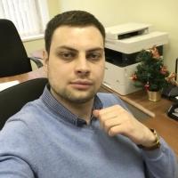 Воронков Андрей