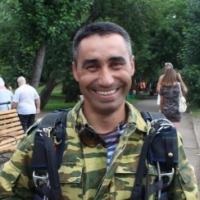 Солдатенко Михаил