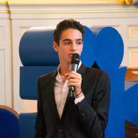 Marc Hazan
